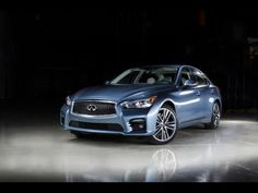 The All-New 2014 Infiniti Q50: Red Carpet Ready - #YouTube #InfinitiLove