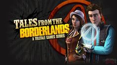 Tales from the Borderlands (Descarga) Tales From The Borderlands, Krieg Borderlands, Borderlands Series, Video Game News, Video Games, Game Gratis, Ps4 Review, Comic Book Guy, Entertainment Video