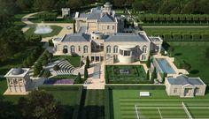 Proposed English Dream Estate On The Market