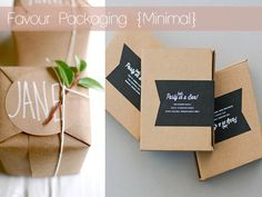 The Ultimate Guide to Wedding Favours & Favour Ideas | Yes Baby Daily