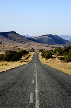 Dans 6 ans: Volunteer with Big Cat :) North West Province, South Africa North West Province, Clifton Beach, South Afrika, Namibia, Africa Style, Beautiful Roads, Life Is An Adventure, Africa Travel, Origins
