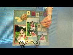 Place 'n' Punch Shape Makers Video from Creative Memories    http://www.creativememories.com