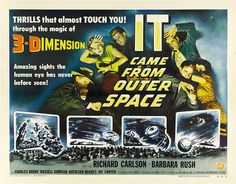 1953 - It Came From Outer Space