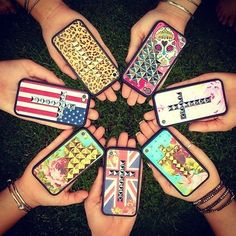 iphone cases I would choose the 4th of July one <3