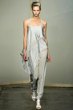 Donna Karan   Spring 2013 Ready-to-Wear Collection   Style.com