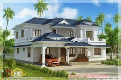 bedroom square feet kerala home design square feet bedroom contemporary kerala villa design