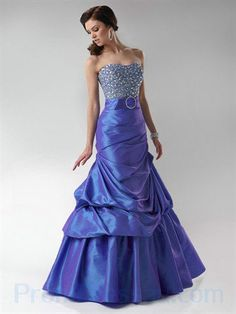 Flirt Strapless Prom Dresses By Maggie Sottero, ManufacturerFlirt by Maggie SotteroStyle AvailableHot Berry Pink, Shimmer Blueberry, SlateSizes slim A-line in taffeta with pick-up skirt featuring jewel encrusted bodice, belted waist and corset back. Strapless Prom Dresses, Prom Dresses Online, Prom Dresses Blue, Cheap Prom Dresses, Cheap Wedding Dress, Quinceanera Dresses, Homecoming Dresses, Bridal Dresses, Evening Dresses