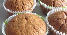Εύκολα τυροπιτάκια με φαρίνα ολικής άλεσης - Eatbetter Small Cake, Vanilla Cupcakes, Coconut Sugar, Stevia, Muffin, Snacks, Baking, Breakfast, Recipes