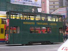 Hong  Kong Tramways Limited