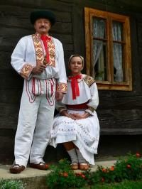 Čavoj, Slovakia Folk Costume, Costumes, Traditional, Image, Dresses, Women, Fashion, Vestidos, Moda