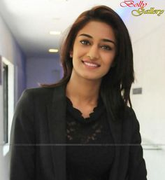 Erica Fernandes in Galipatam Shooting Spot