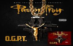 Pastor Troy - O.G.P.T