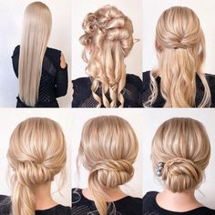 Gorgeous and Easy Homecoming Hairstyles Tutorial For women with medium shoulder . - Gorgeous and Easy Homecoming Hairstyles Tutorial For women with medium shoulder length to long hair - Easy Mens Hairstyles, Braided Hairstyles, Wedding Hairstyles, Gorgeous Hairstyles, Classic Hairstyles, Updo Hairstyle, Hairstyle Ideas, Easy Homecoming Hairstyles, Medium Hair Styles