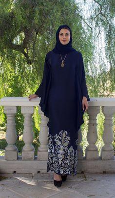 5b760c69082a4 35 Best Eid al-Adha Dresses images in 2019 | Eid al adha, Modest ...