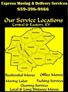 Local Moving U0026 Delivery Services Lexington, KY | Furniture Movers | Moving  Helpers | Office