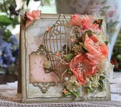 A Touch of Grace » Loving Thoughts