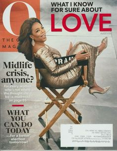 O The Oprah Magazine February 2020 What I Know About Love Midlife Crisis Anyone O The Oprah Magazine, Suze Orman, Brene Brown Quotes, Super Soul Sunday, Women In America, Daring Greatly, Deepak Chopra, Weight Loss Transformation, What Is Like