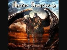 Mystic Prophecy - Fighting The World (Manowar cover)