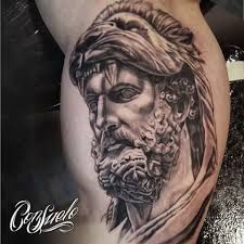 Image result for hercules tattoo