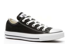 5f0cafe65e02 50 Things You Didn t Know About Converse Chuck Taylor All StarsThe Oxford  Model of the Chuck Taylor Was Introduced in 1957