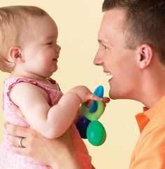 Singing a song or two (or 50!) a day to even the youngest child can help early language development. Hearing a parent or teacher sing a song requires a child to listen for the individual notes combined with their rhythmic values. In much the same way, early language development requires children to hear speech sounds and begin to divide them into individual sounds or phonemes.