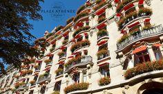 Nos últimos dias em Paris, eu tive uma experiência única e tão especial no Hotel Plaza Athéneé, um dos endereços de maior prestígio na cidade luz! Eu fiquei hospedada na Suite Eiffel, com direito a um binóculo para chamar de meu! A vista da torre é algo de tirar o fôlego e foi sem dúvida …