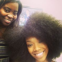 15 Celebrities Show What Their Real Hair Actually Looks Like Without Weave