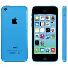 Cheap phone disabled, Buy Quality phone directly from China iphone grid Suppliers: Cheapest Apple Iphone Cell phone Original Unlocked iOS 7 Apple WIFI GPS Dual Came Iphone 5c Azul, Iphone App, Best Iphone, Iphone Cases, Boost Mobile, Telefon Apple, Refurbished Phones, Software, Smartphone