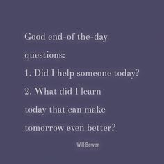 Image result for will bowen quotes