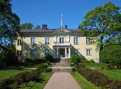 Herttoniemi Manor, Finland