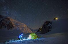 21 Noches de acampar que parecen sacadas de un cuento pero son reales | La Foka