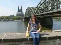 German AuPair, Simone, EurAuPair video profile