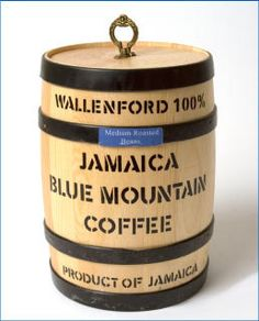 Blue Mountain Coffee: Reggae Treats is an online Jamaican store that stocks a…