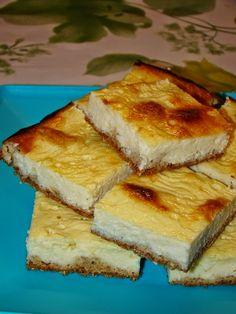 Cristina's world: Placinta cu branza - dukan style Diet Recipes, Dessert Recipes, Easter Pie, Romanian Food, Dukan Diet, Vegan Cake, Deserts, Food And Drink, Vegetarian