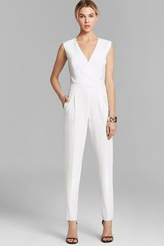 rehearsal dinner jumpsuit