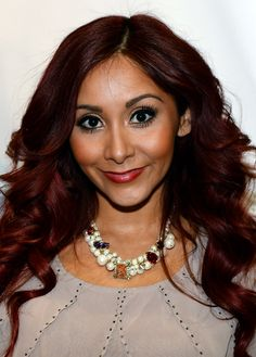 Snooki reflects on motherhood and looks back at her Jersey Shore days.