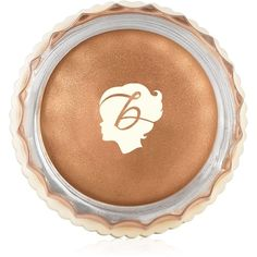 Benefit Cosmetics creaseless cream eyeshadow ($20) ❤ liked on Polyvore featuring beauty products, makeup, eye makeup, eyeshadow, my two cents, benefit eye shadow, benefit eye makeup and benefit eyeshadow