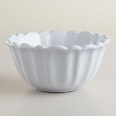 One of my favorite discoveries at WorldMarket.com: Marie Bowls, Set of 2