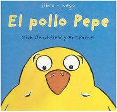 El pollo Pepe by Martina y Aiora via slideshare Book Club Books, Books To Read, Polo, Early Childhood Education, Rubber Duck, Storytelling, Youtube, Homeschool, Activities