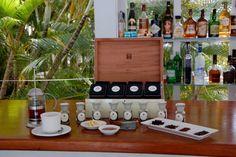 Afternoon Tea - Montpelier Plantation & Beach #Nevis #Caribbean