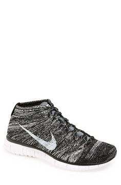 ef7025b5aac1 Nike  Free Flyknit Chukka  Sneaker (Men) available at  Nordstrom Chukka  Sneakers