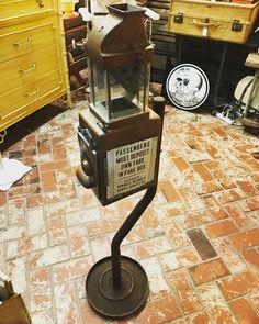 RAD! Vintage toll machine. $199.00. #fourthstreetantiques #antiquestore #vintagestore #antiques #vintage #temecula #temeculaantiques #murrieta #sandiegovintage #temeculavintage #furniture #antiqueshopping #antiquing #temeculawinecountry #shabbychic #furniture #shoppingintemecula #french #cottagechic #vintageweddings #decorating #vintagestyle #farmstyletemecula #farmhousestyle #vintageinspiration #temeculaweddings #temeculadecor #fleamarketfinds #homedecor