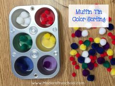 going on a colour hunt fun activities activities and craft