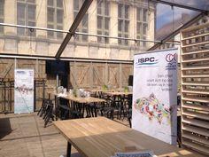 ISPC was partner off Gent Smaakt in 2016.