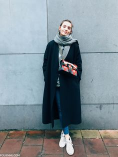 After a lot of months of absence, here's another 7 Days, 7 Outfits post for you guys! The principle is easy: I photographed my lookevery day of the week to giveyou some instant and real-lif…