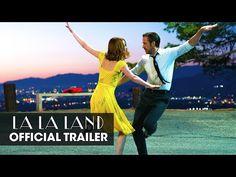 La La Land : bande annonce - PopMovies