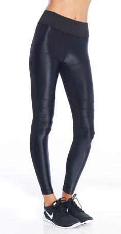 Moto Legging KORAL $135