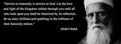 Abdul Baha...Respect...=D