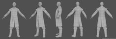 low poly game model - Google Search