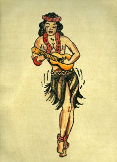 my new sailor jerry hula girl tattoo ideas wants pinterest sailor jerry hula girl. Black Bedroom Furniture Sets. Home Design Ideas